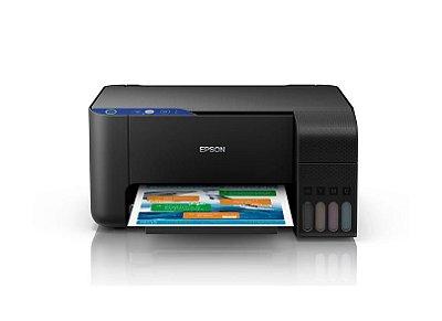 Impressora Epson EcoTank L3110 Sublimática