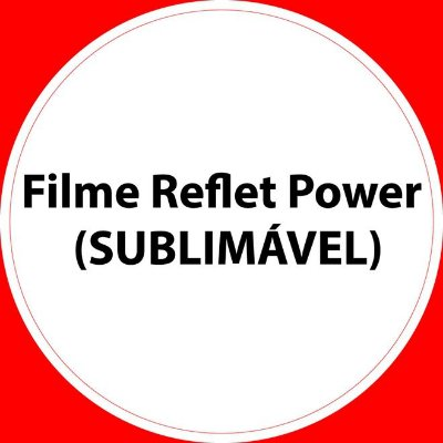 Filme Reflet Power