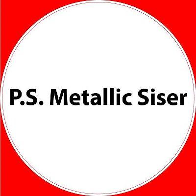 Filme de recorte P.S. Metallic Siser