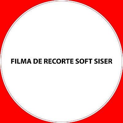 Filme de Recorte Soft Siser