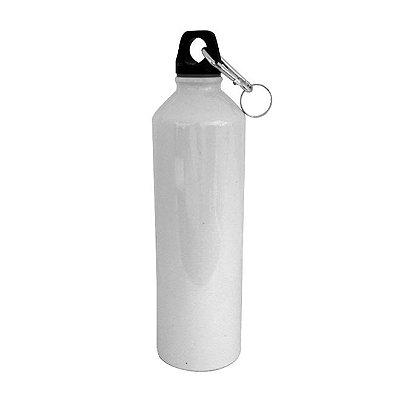 Squeeze Mosquetão 750 ml para Sublimação