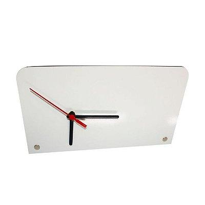 Relógio Porta Retrato MDF