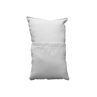 Almofada Canguru 20x30 cm para Sublimação