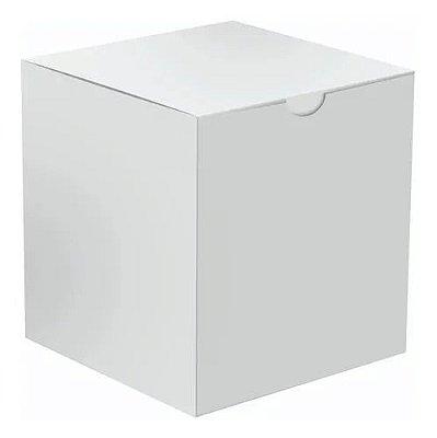 10 Caixas de Caneca Branca