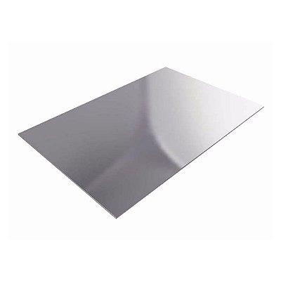 Placa de Alumínio A3 para Sublimação