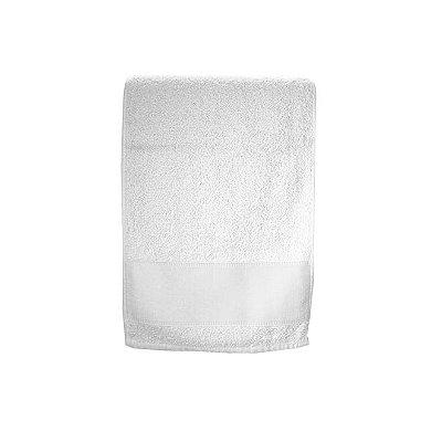 Toalha Lavabo 100% Sublimável
