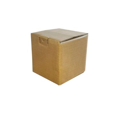 Caixa de Papelão para Caneca