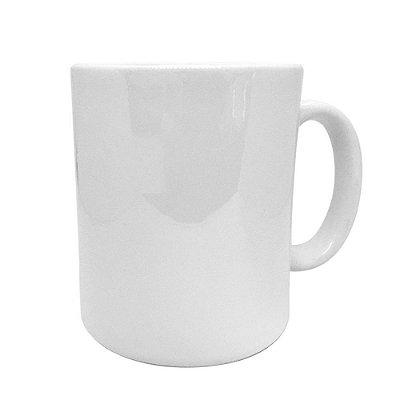 Caneca de Porcelana Importada AAA+ para Sublimação