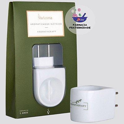 Aromatizador Porcelana Aromatherapy