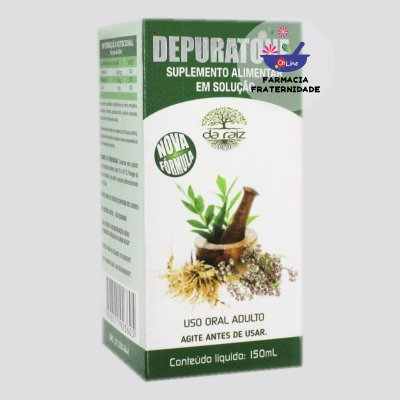 Depuratone 150 ml