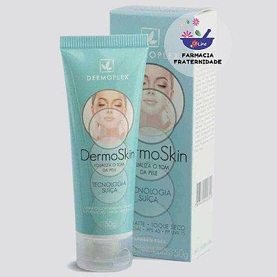 Dermoskin Creme Facial FPS 45 50 g