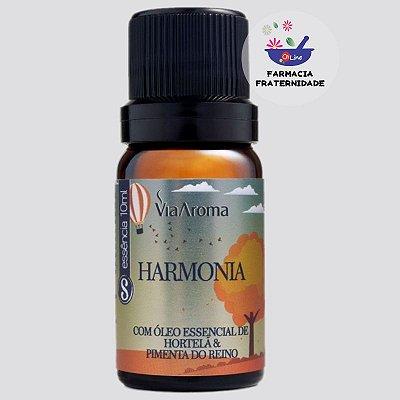 Essência Sensações Harmonia 10 ml