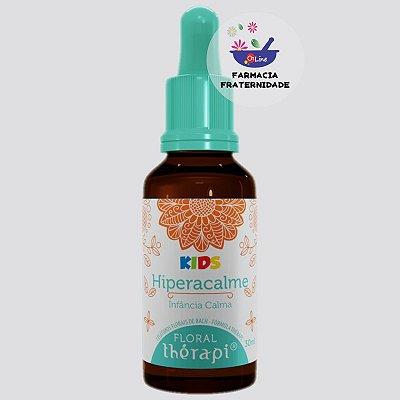 Floral Therapi Kids Hiperacalme 30 ml