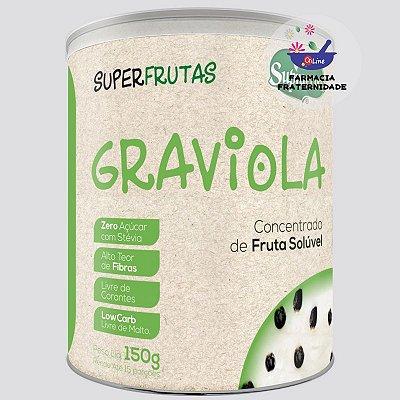 Graviola Concentrada 150 g