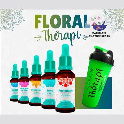 Coqueteleira Verde Therapi