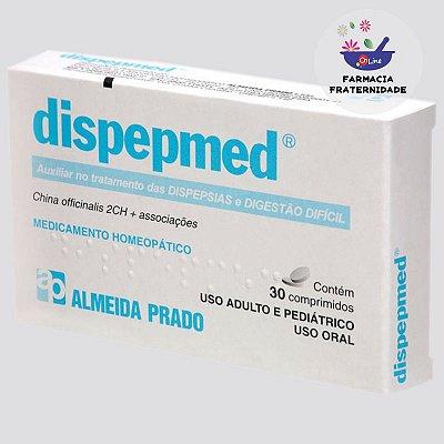 Dispepmed 30 comprimidos