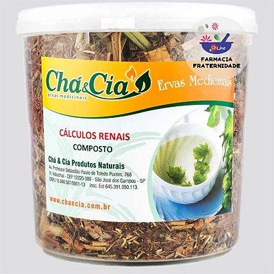 Chá Composto Cálculo Renais 30 g