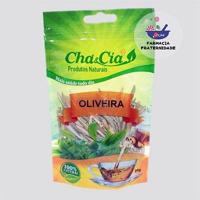 Chá Oliveira 20 g