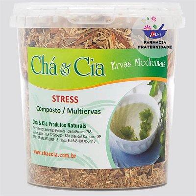 Chá Composto Stress 80g