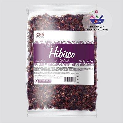 Chá Hibisco 100 g