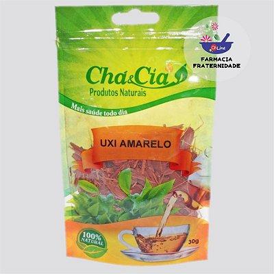 Chá de Uxi Amarelo 30 g