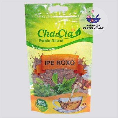 Chá Ipê Roxo 30 g