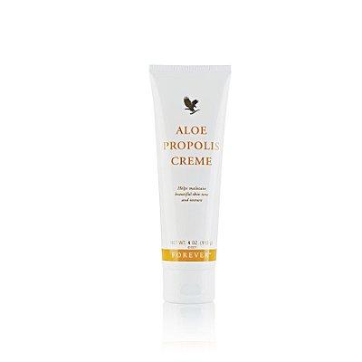 Aloe Propolis Creme, (Aloe Vera com Própolis)