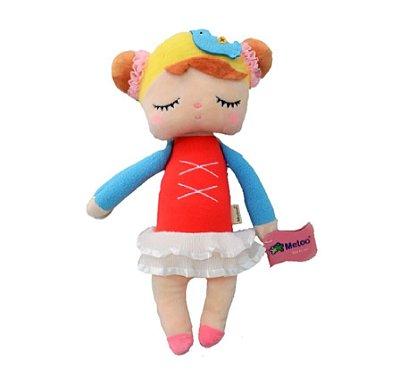 Boneca Bailarina Charmosa