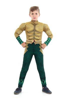 Fantasia Aquaman Classico