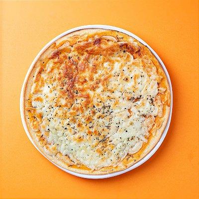 Pizza de Muçarela 300g/25cm