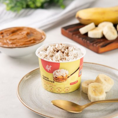 Banoffee Fit - 100g