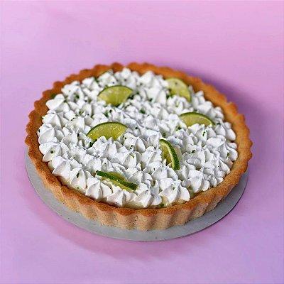 Torta de Limão Fit  1,2kg 24 cm