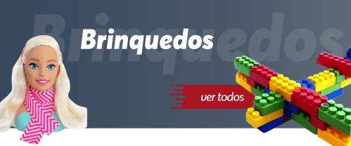 mini3 Brinquedos