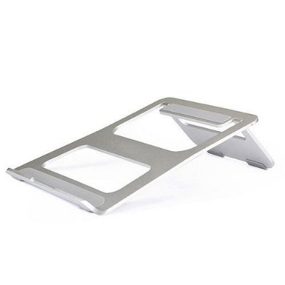 Suporte Kopeck Alumínio Notebook Macbook Livro Tablet Base
