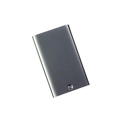 Porta Cartão Xiaomi Carteira Metal Box Dinheiro Automático -