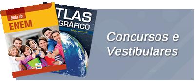Concursos e Vestibulares