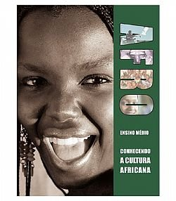 AFRO - Conhecendo a Cultura Africana