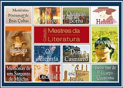 Caixa Literatura
