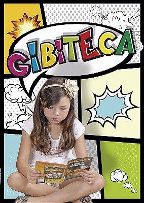 Projeto Gibiteca