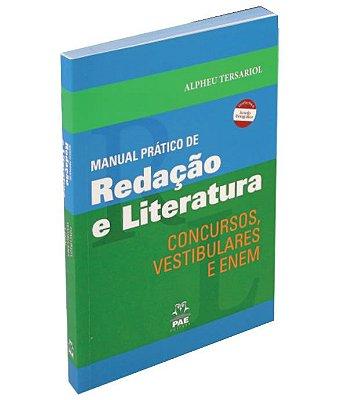 Manual Prático de Redação e Literatura