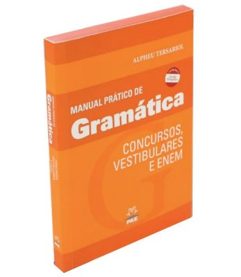 Manual Prático de Gramática