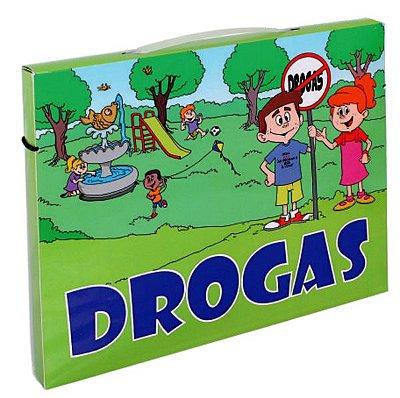 Kit Drogas