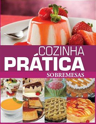 Cozinha Prática - Sobremesas