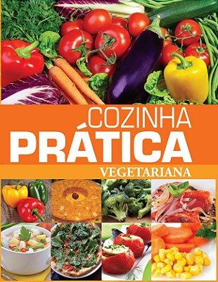 Cozinha Prática - Vegetariana