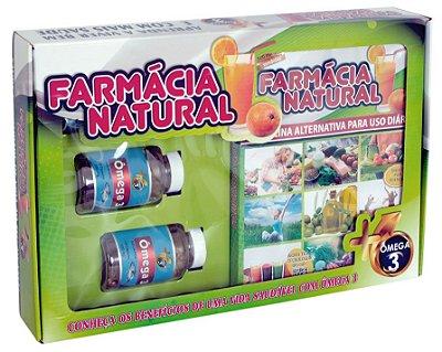 Kit Farmácia Natural