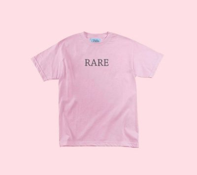 Camiseta HAZE wear x RARE