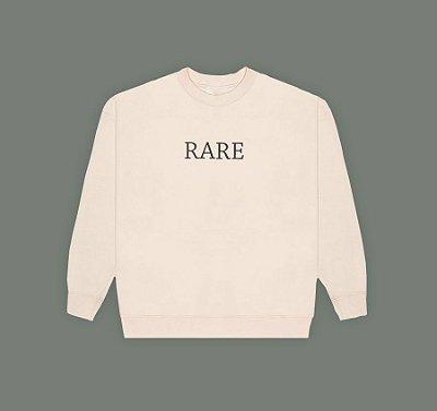 Moletom HAZE wear x RARE