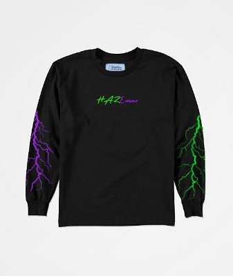 Camiseta Manga Longa Haze Wear New BOLTZ