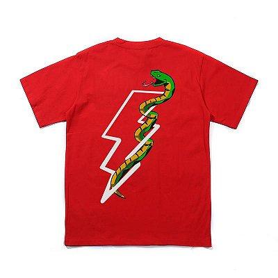 Camiseta Haze Wear SNAKES