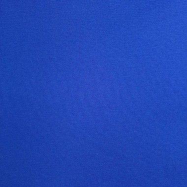 Tecido Tricoline Liso Azul Royal